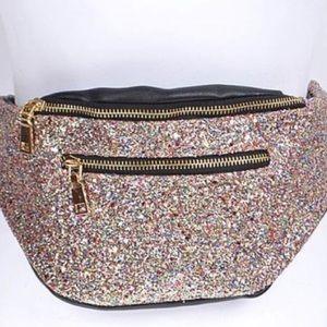 Handbags - Glitz && Glam Fanny Pack